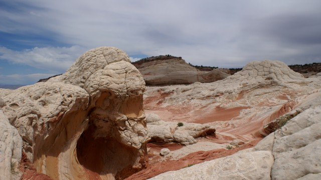 White Pocket (Vermilion Cliffs National Monument)