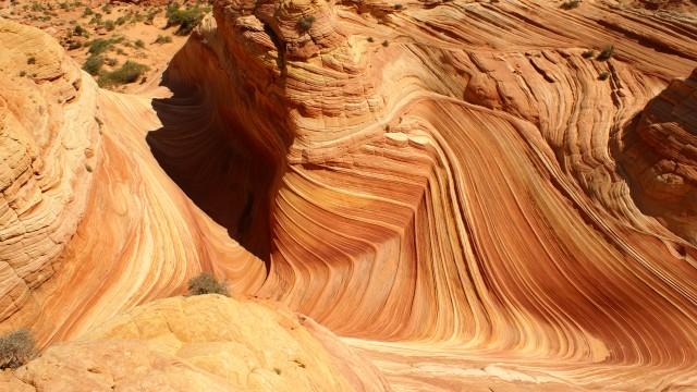 Ochtendwandelingetje - Paria Canyon Guest Ranch, Utah