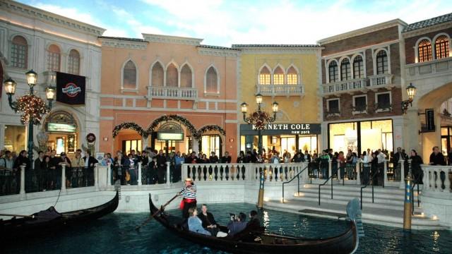 Outlets en malls - Las Vegas, Nevada